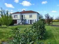 Beautiful French House (Pompaire, Poitou Charante) 135,000 Euros/£118,000 with furniture