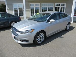 2013 Ford Fusion SE BLUETOOTH
