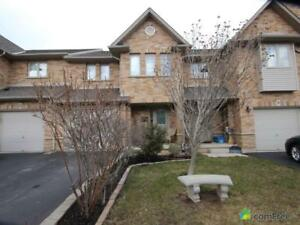$514,900 - Townhouse for sale in Grimsby