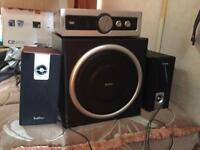 Edifier C2 speaker. £30