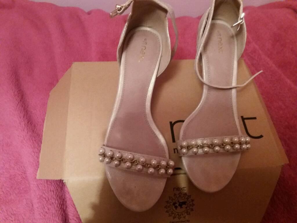 Next shoes, size 6