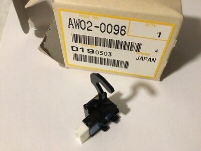 Aw02-0096 Photo Interrupter For Lanier 5435