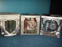 Lord Of The Rings Collector's DVD Gift Set