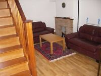 Double Room in a Beautiful 2-Bedroom House