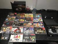 N gage and games lots sealed very rare