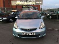 Honda Jazz 1.4 i-DSI SE 5dr WARRANTED MILEAGE,