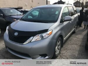 2013 Toyota Sienna LE 7 PASS*CAM REC*CRUISE*BLUE*MAGS