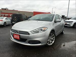 2013 Dodge Dart SXT**6 SPEED**ALLOY WHEELS**POWER WINDOWS**