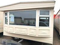 2 Bed ABI Lincs Supreme Static Caravan, Ingoldmells Family Park, Skegness Holdiday Homes