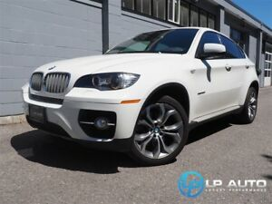 2012 BMW X6 xDrive50i! Loaded! Easy Approvals!