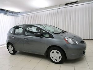 2013 Honda Fit INCREDIBLE DEAL!! 5DR  HATCH w/ MP3 PLAYER, BUCKE
