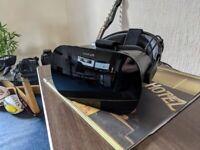 Varjo VR-2 Pro 4K per eye - Extremely rare VR headset