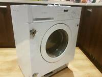 Integrated Washer Dryer Caple WDI1212
