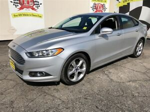 2015 Ford Fusion SE, Automatic, Back Up Camera, AWD