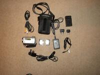 Sony DCR-SR38 Handycam Camcorder