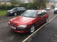 98 306 XSI RARE MODEL ** GOOD RELIABLE CAR ** CAMBELT AT 64K ** 125BHP VERSION
