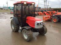 2006 McCormick CT47 tracteur FINANCEMENT SUR PLACE