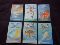 Little Dolphin Books
