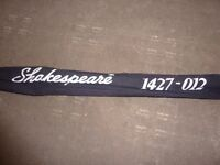 SHAKESPEARE FLY FISHING ROD