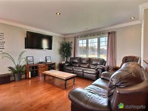 349 000$ - Maison 2 étages à vendre à St-Urbain-Premier West Island Greater Montréal image 4