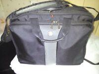 Wenger 4 Pocket 16 Inch Laptop Case / Bag