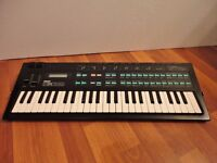 Yamaha DX100 Synthesiser good condition