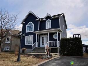 319 000$ - Maison 2 étages à vendre à St-Mathias-sur-Richelie
