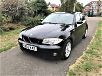 Automatic -- BMW 1 Series 2.0 -- Part Exchange Welcome -- Drives Good