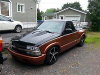 Chevy S10 1998 3800$
