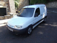 CITROEN BERLINGO 1.4 PETROL , NO TXTS [[ CAN DELIVER ]]