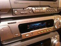 Technics SH-EH780 Sound processor