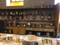 Headingley pot-wash/kitchen porter full time