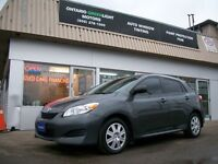 2011 Toyota Matrix POWER PACKAGE,AIR CONDITIONING,CRUISE CONTROL City of Toronto Toronto (GTA) Preview