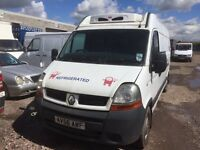 Renault master 2006 2.5 year 6 speed gearbox spare parts available