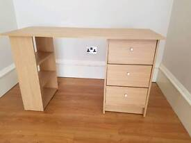Barely used desk!