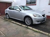 Lexus is220d