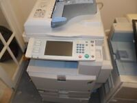 Ricoh MPC 2800 good condition ready for work