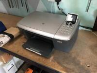 HP photosmart printer scanner FREE