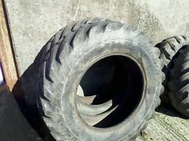 Good Year tyres 14.9-28