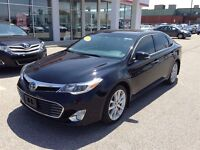 2013 Toyota Avalon XLE DON'T MISS THIS ONE!!  IN MINT CONDITION