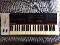 48 key midi keyboard