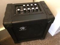 Harley Benton CG-10x Street Battery Powered Guitar Amp