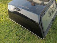 Mitsubishi L200 hard top canopy