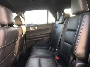 2014 Ford Explorer XLT, Leather, Navigation !! Windsor Region Ontario image 8