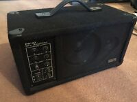 Mic Amplifier. InterM. PS-30