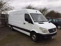 Needs attention or breaking or spares Sprinter Mercedes 311 2008