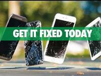 Mobile repairs in 30 minutes. Call now