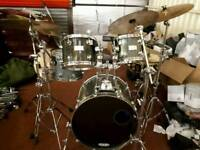 Mapex Saturn V Drums