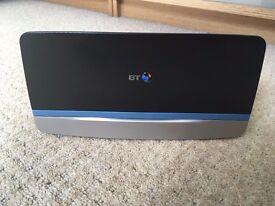 BT Hub 5 router