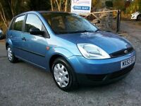 FORD FIESTA 1300 FINESSE,5door,full mot.